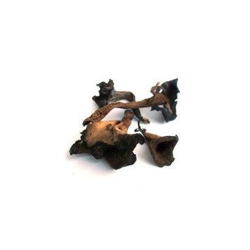 Dried Black Trumpets Mushrooms - 8 oz. Life Gourmet Shop