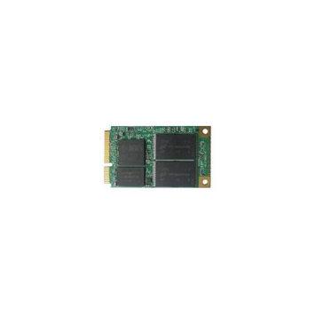 Supertalent Super Talent FM5032JCRM(SZ) 32GB mSATA3 DX1 Solid State Drive w/ JEDEC standard MO-300 (MLC)