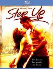 Step Up [Blu-ray](Blu-ray) (used)