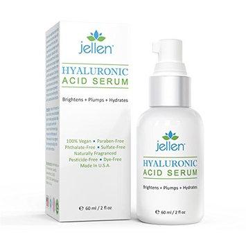 Jellen Organic Hyaluronic Acid Serum (2 fl. oz.)