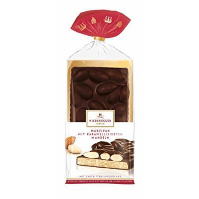 Niederegger Chocolate Marzipan with Caramelized Almond 150g