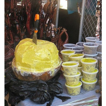 Authentic African Shea Butter Pure Raw Unrefined From Ghana