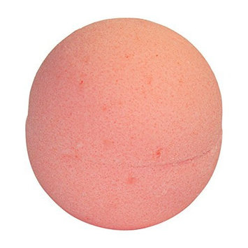 Bali Babe Fizzing Bath Bomb With Surprise Ring Inside (Size 5) By Diva Stuff