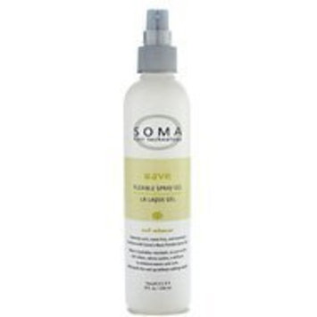 SOMA HAIR TECHNOLOGY Weightless Conditioner 16oz VEGAN from Soma [16 oz]