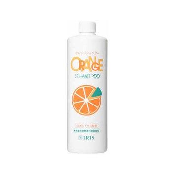 IRIS | Shampoo | Orange Shampoo Refill 1100ml (Japan Import)