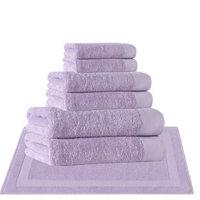 Enchante Home Signature Towel Set (Set Of 8)