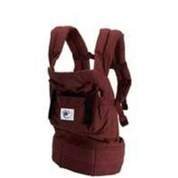 Ergobaby Original Baby Carrier, Cranberry (Discontinued by Manufacturer)