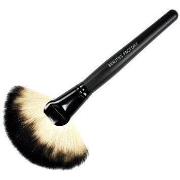Beauties Factory Large Fan Brush by Beauties Factory