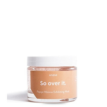 Anese - So Over It Exfoliating Mask