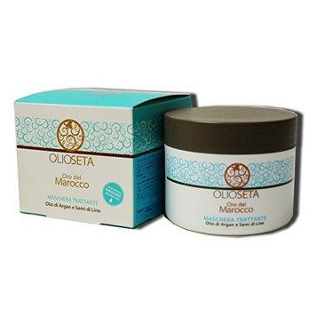 Barex Italiana OlioSeta Argan & Linseed Oil Nourishing Mask (8.45 oz.)