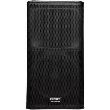 QSC KW152 Active Loudspeaker 1000 Watt 15 Inch 2 Way