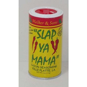 Slap Ya Mama Cajun Seasoning 4 oz.