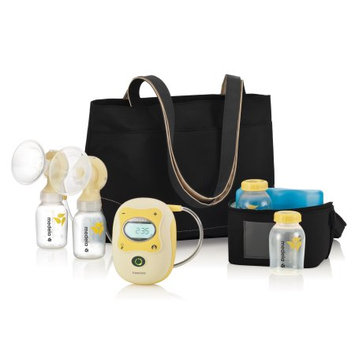 Medela Freestyle Mobile Breast Pump
