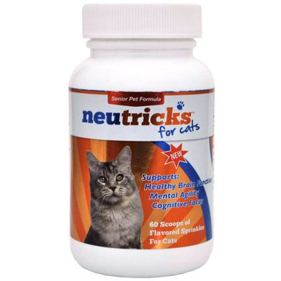 Neutricks for Cats (60 Chewable Tablets)