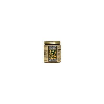 Honey Acres Honey Dill Mustard, 6.5 Ounce