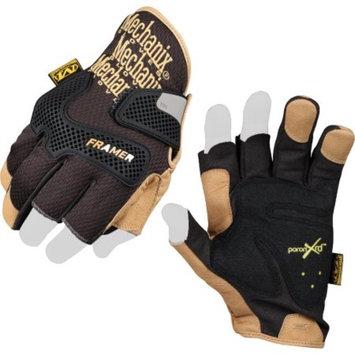 Size XL Mechanics Gloves,CG27-75-011