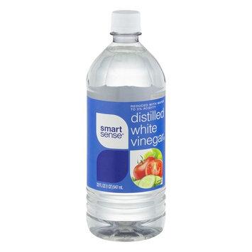 Smart Sense Distilled White Vinegar 32.0 FL OZ