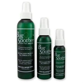 Bug Soother Family Pack of Bug Repellent