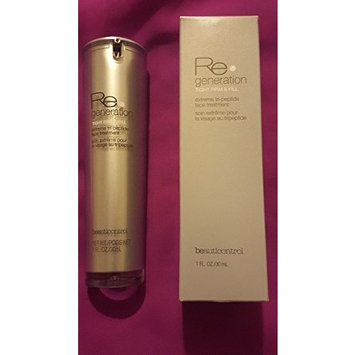 Beauticontrol Regeneration Tight Firm & Fill Extreme Tri-Peptide Face Treatment