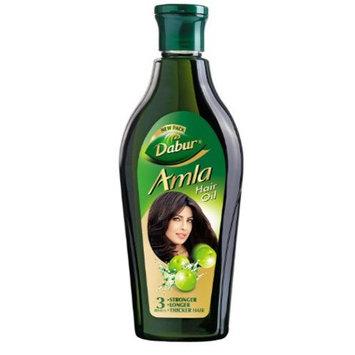 Dabur Amla Hair Oil for Stronger, Longer, Thicker Hair - 450ml (Pack of 1)