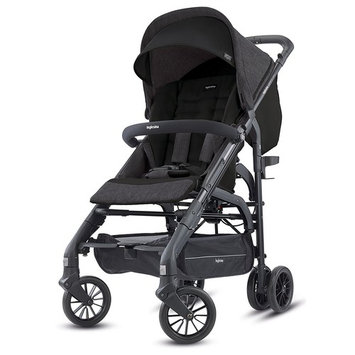 Inglesina Zippy Light Stroller - Car Seat Compatible Lightweight Stroller with Premium Accessories Included