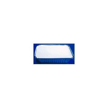Handi-Foil 2062L Laminated Foil Board Lid for 2061 and 2062 (Case of 500)