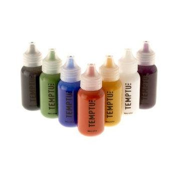 TEMPTU PRO - 7 Pack S/B Adjuster Set in 1 ounce Bottles (Complete Set of All 7 S/B Adjusters)