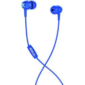 Soul LIT Earbuds (Blue)