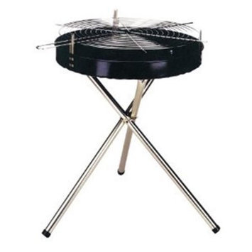 Kay Home Products 18122 22 in. Tripod Grill