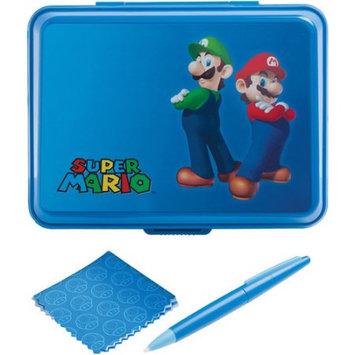 Pdp Nintendo Licensed Universal Character Hard Case Kit - Mario