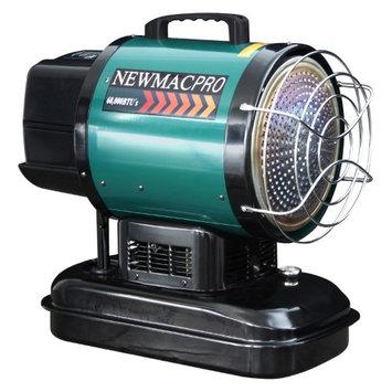NewMac Radiant Kerosene Heater