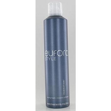 Eufora Style Formation Styling Foam 8oz