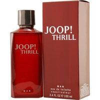 Joop! Thrill By Joop! For Men Edt Spray 3.4 Oz