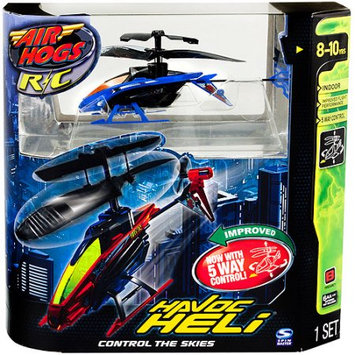 Spin Master HAVOC HELICOPTER