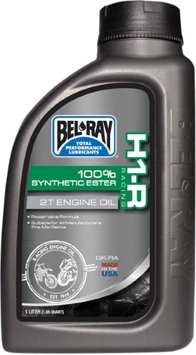 Bel-Ray H1-R 100% Synthetic Ester 2T E Part # 99280-B1LW