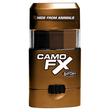 Gameface Inc. Gameface Camo Fx Face Camo Lost Camo