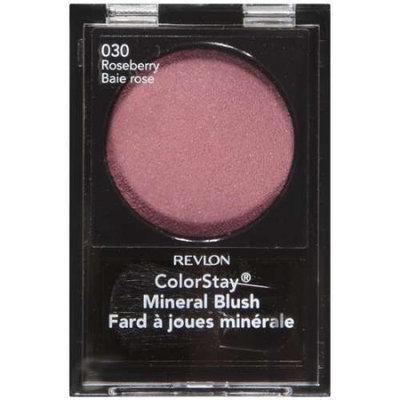 Revlon ColorStay Mineral Blush 030 Roseberry