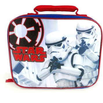 Fast Forward Star Wars Stormtrooper Lunch Bag
