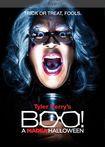Tyler Perry's Boo!: A Madea Halloween DVD