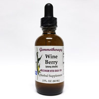 Gemmotherapy Wine Berry Young Shoots Boiron 2 fl oz(60 ml) Liquid