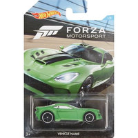 Hot Wheels Forza Racing Vehicle - Blind Pack