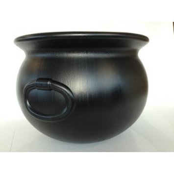 BLINKY 118 Cauldron - Large 18 Inch Cauldron Party Tub - Beverage Container