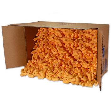 Spangler Candy Company Circus Peanuts, Bulk 20lb Case, 1,120 Pieces