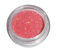 Eye Kandy Sprinkles Eye & Body Glitter Peach Fizz