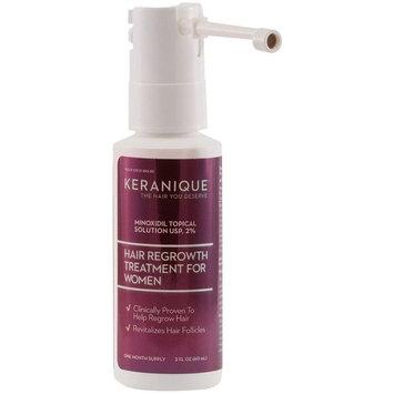 Keranique Hair Regrowth for Women