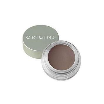 Origins GinZing Brightening Cream Eyeshadow, Go Go Espresso, 5 g