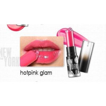 Water Glam Lip Tint (Hot Pink)