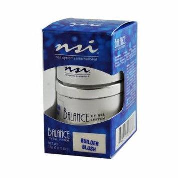 NSI Balance UV Gel - Builder Blush - 0.5oz / 15g