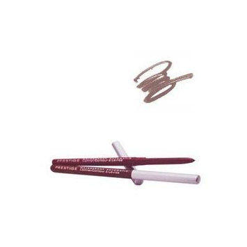 Prestige Mechanical Lip Pencil, Red Brick Red, 0.009-Ounce (Pack of 2)