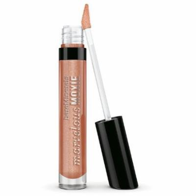 Bare Minerals Marvelous Moxie Lipgloss Rule Breaker 0.15 oz
